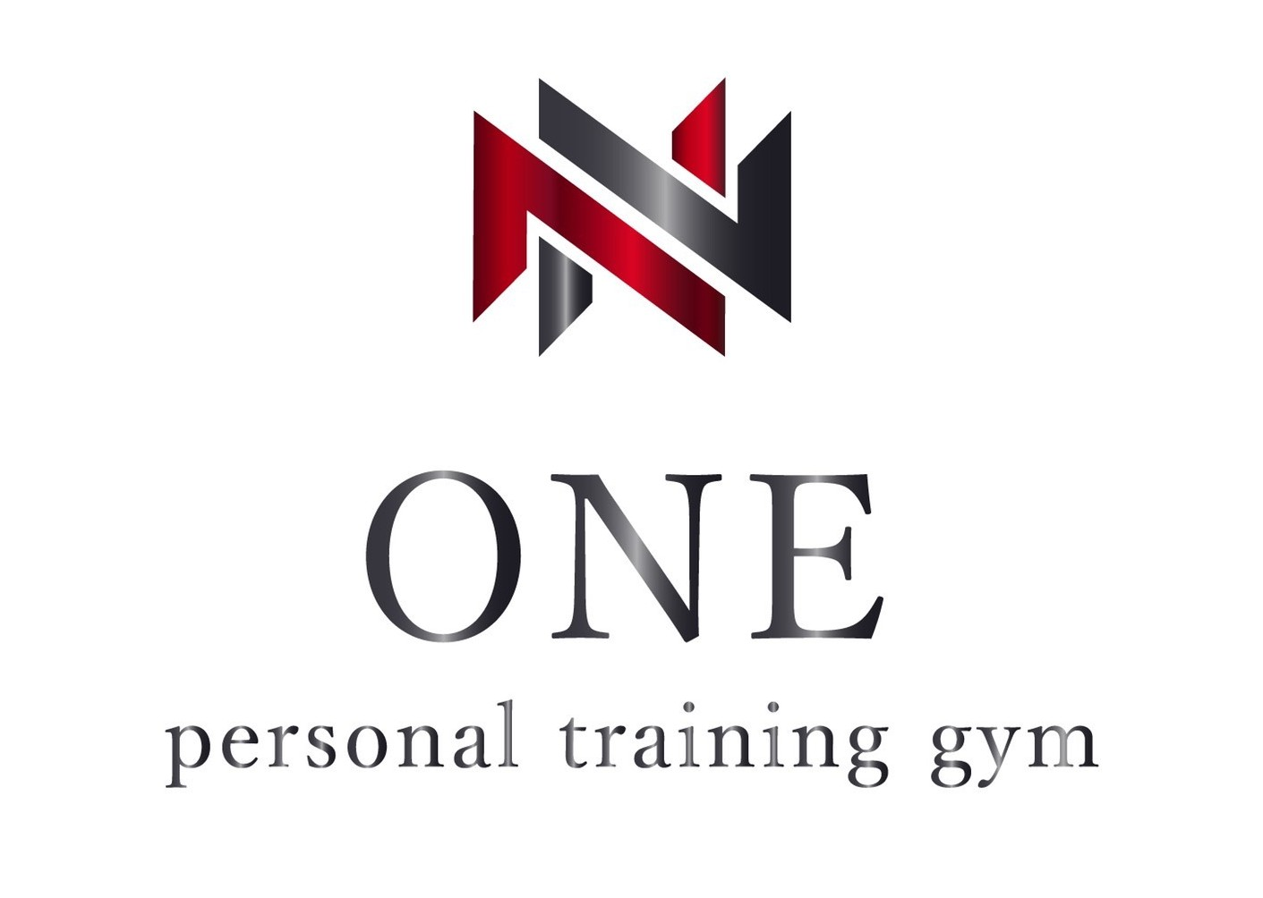 personal training gym ONE