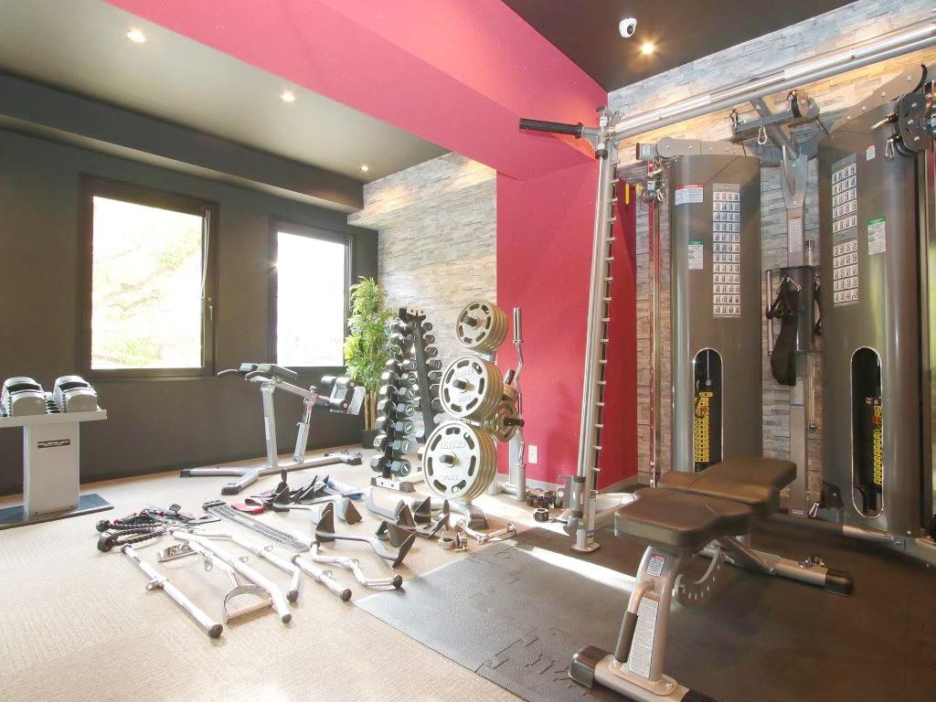 personal training gym ONEの画像